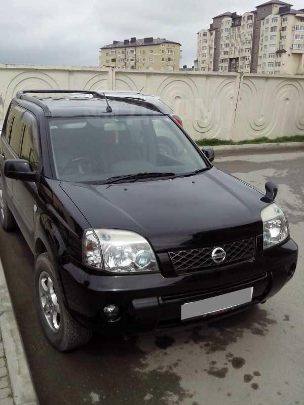 Nissan X-Trail, 2004 год, 470 000 руб.