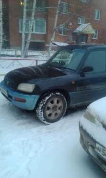 Томск Тойота РАВ4 1996