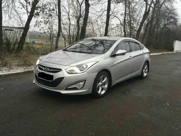 Hyundai i40, 2013 год, 450 000 руб.
