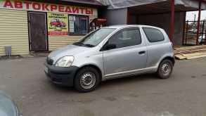 Усть-Лабинск Витц 2002
