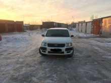 Омск Тойота Саксид 2004