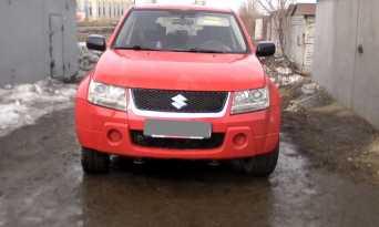 Омск Grand Vitara 2007
