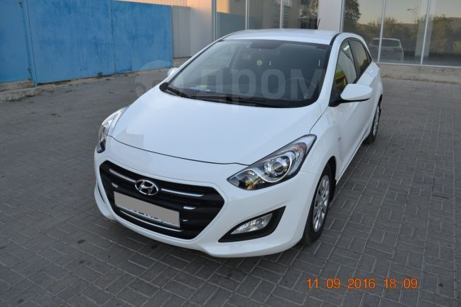 Hyundai i30, 2015 год, 765 000 руб.