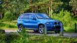 BMW X5, 2001 год, 650 000 руб.