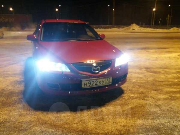 Mazda Mazda6, 2006 год, 390 000 руб.