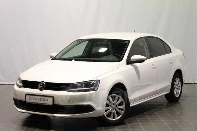 Volkswagen Jetta, 2013 год, 670 000 руб.