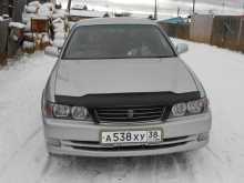 Усть-Илимск Чайзер 1997