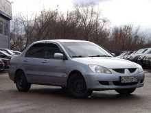 Уфа Lancer 2005