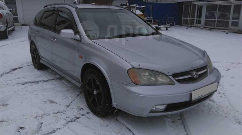 Honda Avancier, 2000 год, 340 000 руб.