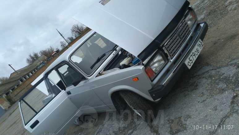 Лада 2107, 2011 год, 140 000 руб.
