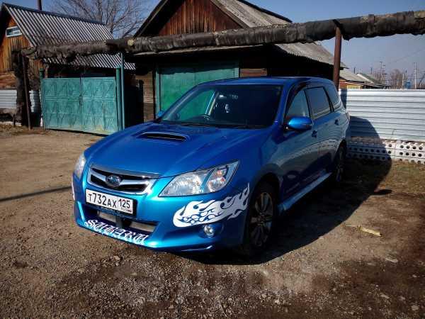 Subaru Exiga, 2008 год, 700 000 руб.