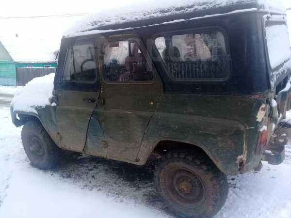 УАЗ 469, 1975 год, 100 000 руб.
