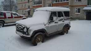 УАЗ 3151, 2003 г., Хабаровск