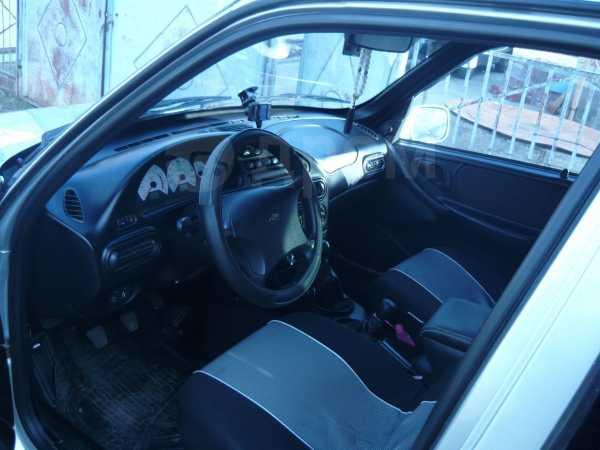 Chevrolet Niva, 2006 год, 229 999 руб.