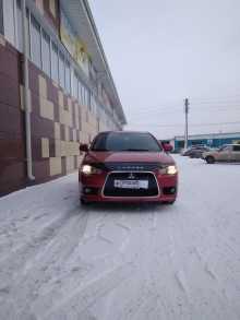 Ачинск Lancer 2012