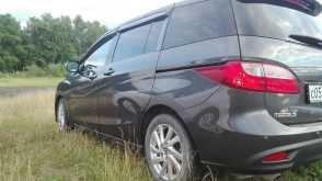 Тюмень Mazda5 2013