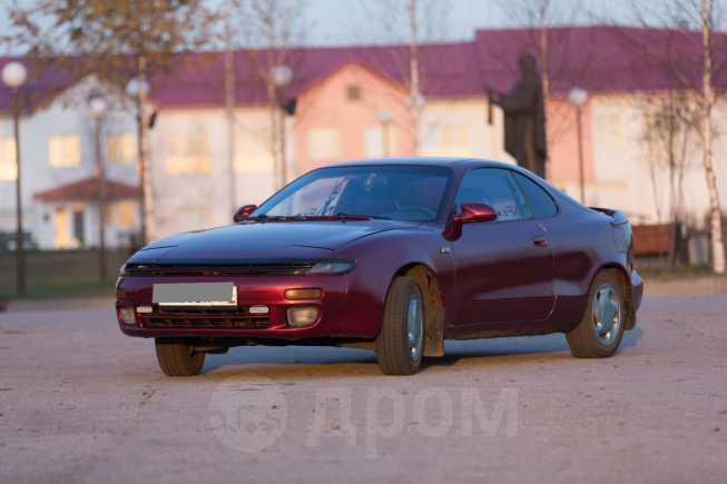 Toyota Celica, 1991 год, 115 000 руб.