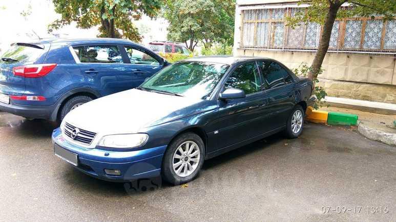 Opel Omega, 2001 год, 220 000 руб.