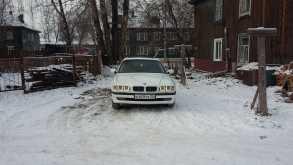 BMW 7, 1999 г., Томск