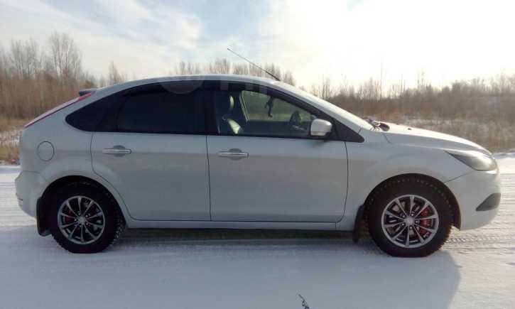 Ford Focus, 2010 год, 393 000 руб.