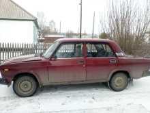 Краснощёково 2107 2007