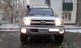Южно-Сахалинск Land Cruiser 2016