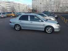 Саяногорск Лансер Седия 2000