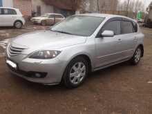 Октябрьский Mazda3 2008