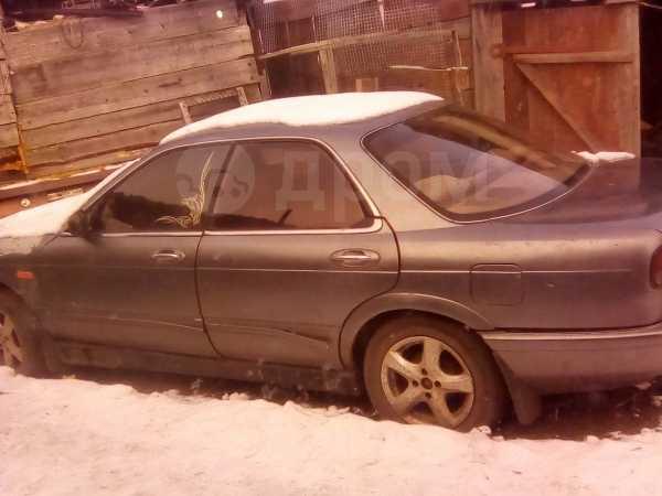 Nissan Presea, 1990 год, 37 000 руб.