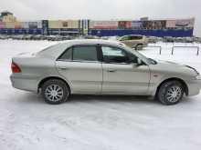 Новосибирск Капелла 2001