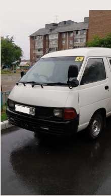 Иркутск Лайт Эйс 1994