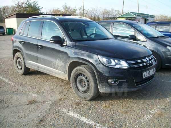Volkswagen Tiguan, 2014 год, 1 250 000 руб.