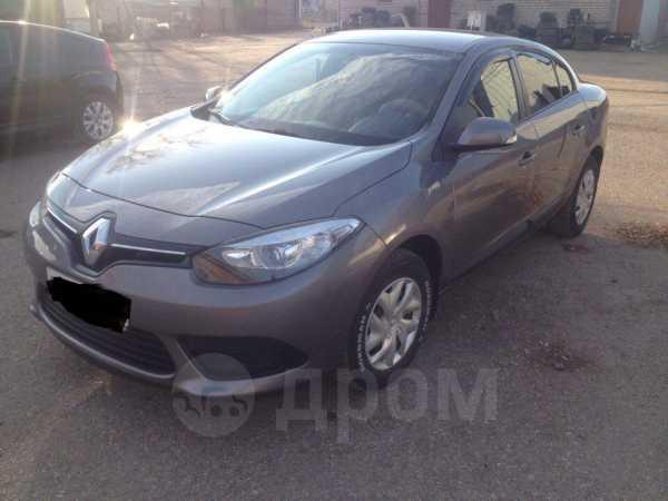 Renault Fluence, 2013 год, 470 000 руб.
