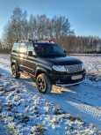 УАЗ Патриот, 2014 год, 550 000 руб.