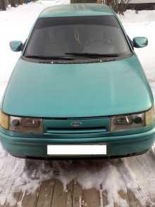Северобайкальск 2110 2001