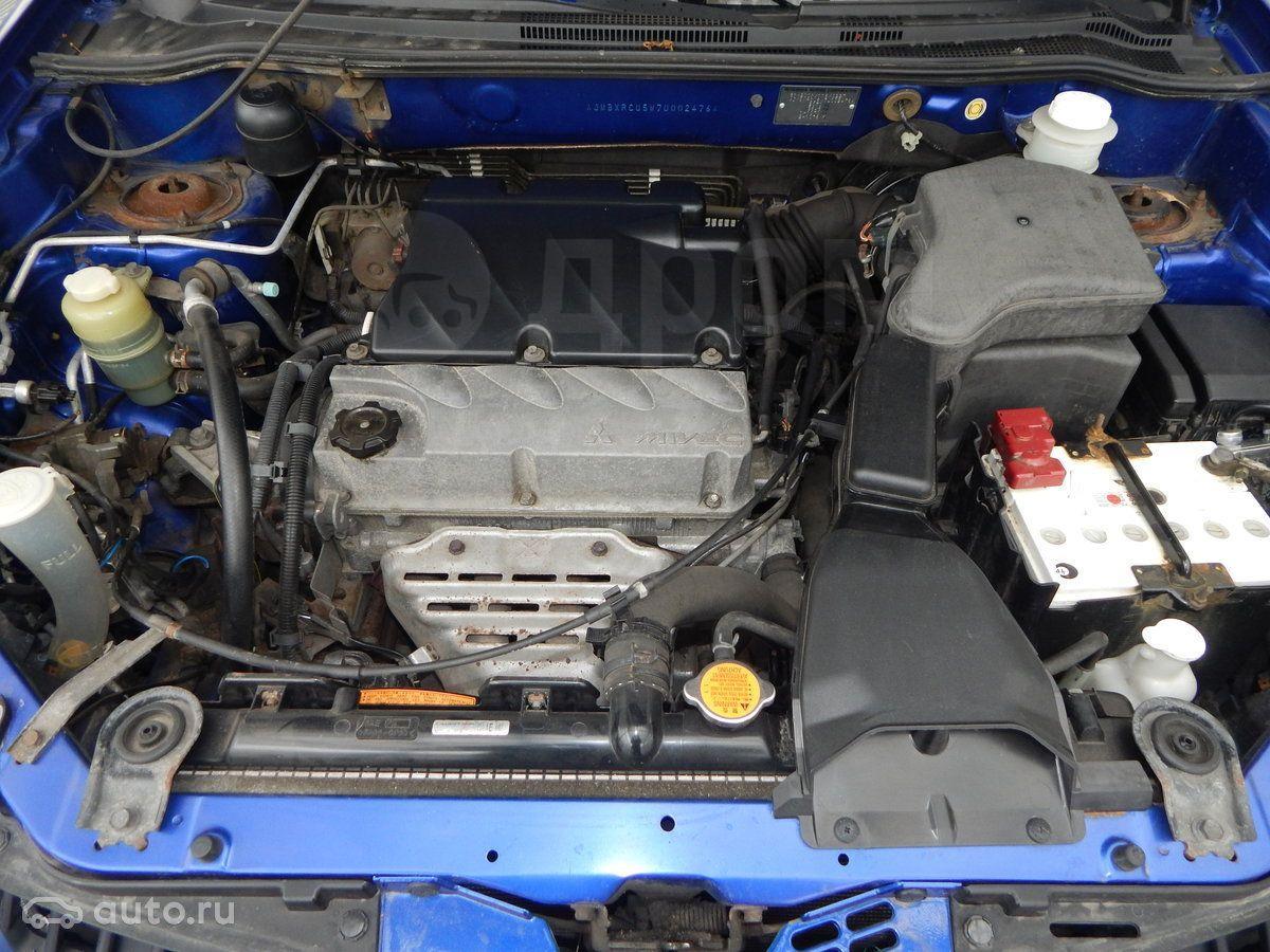Mitsubishi outlander xl 2008 запчасти