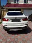 BMW X4, 2016 год, 2 400 000 руб.