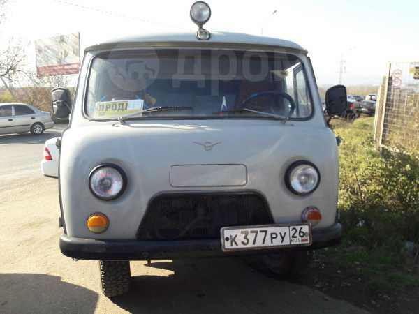 УАЗ Буханка, 1989 год, 130 000 руб.