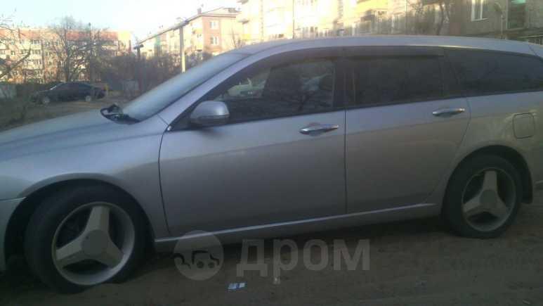 Honda Accord, 2002 год, 380 000 руб.