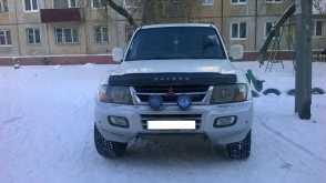Усолье-Сибирское Pajero 2001