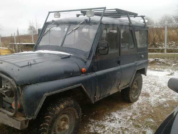 УАЗ 469, 1992 год, 135 000 руб.