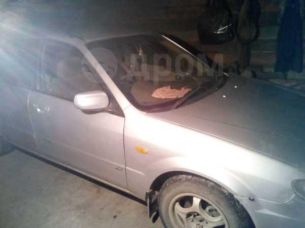 Mazda Familia, 2003 год, 168 000 руб.