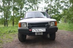 Екатеринбург Discovery 2000