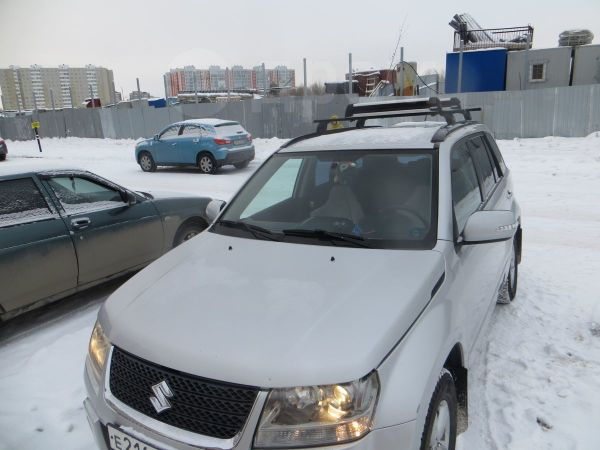 Suzuki Grand Vitara, 2010 год, 750 000 руб.