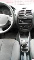 Hyundai Accent, 2008 год, 290 000 руб.