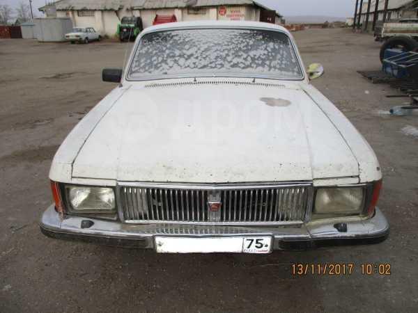 ГАЗ 3102 Волга, 1991 год, 25 000 руб.