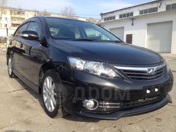 Toyota Allion, 2011 год, 885 000 руб.
