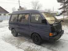 Белогорск Ванетт 1987