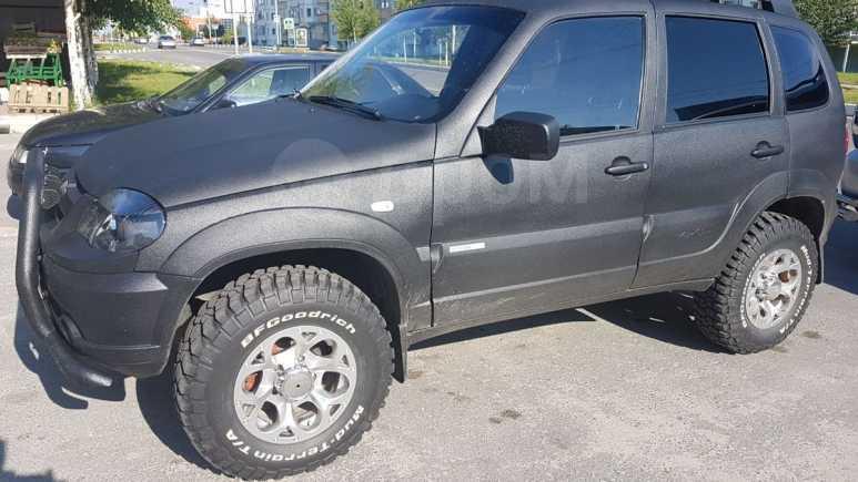 Chevrolet Niva, 2011 год, 445 000 руб.