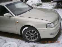 Иркутск Виста 1998
